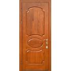 Стальные двери МДФ шпон