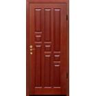 Стальные двери МДФ ПВХ