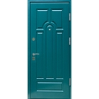 Двери с отделкой МДФ, окрашенные по RAL