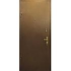 Металлические двери с порошковым (антивандальным) напылением