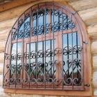 Оконные решетки и ставни на окна