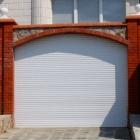 Автоматические рулонные ворота промышленные и гаражные