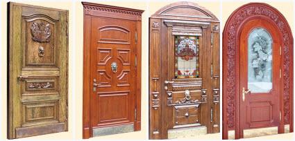 Где купить межкомнатные двери в Твери