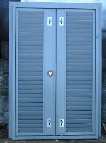 металлические двери и ставни на заказ в г подольске